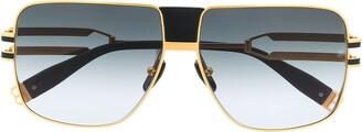 Balmain Eyewear x Akoni 1914 sunglasses