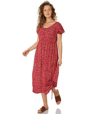 Helena New Saint Women's Shanri-La Maxi Dress Red