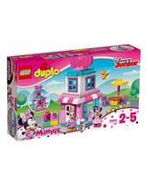 Disney LEGO Duplo Minnie Mouse Bow-tique