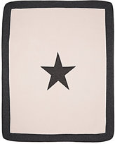 Baby CZ Star-Knit Cashmere Blanket
