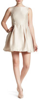 Soprano Bow Back Skater Dress