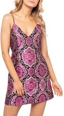 Pilgrim Anne Mini Dress