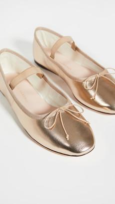 Loeffler Randall Leonie Soft Ballet Flats