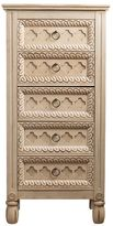 Hives & Honey Abby Wooden Jewelry Armoire