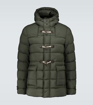 Herno Montgomery Legend quilted jacket