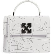 Off-White Puzzle Jitney 2.8 Shoulder Bag