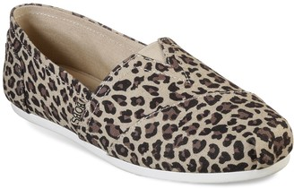 Skechers BOBS Plush - Hot Spotted Women's Flats
