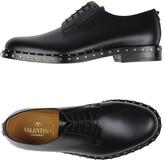Valentino Garavani Lace-up shoes - Item 11261534