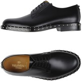 Valentino Lace-up shoes - Item 11261534