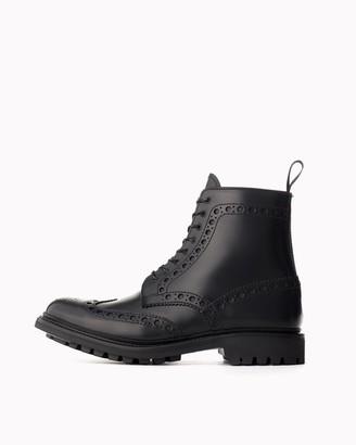 Rag & Bone Wingtip brogue boot