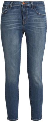 J BRAND for TRILOGY Denim pants
