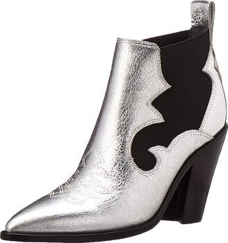 Sigerson Morrison Women's Kaleb Ankle Boot