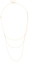 blanca monros gomez 14k Gold Marietta Necklace