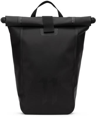 11 By Boris Bidjan Saberi Black Ortlieb Edition Velocity2 Backpack