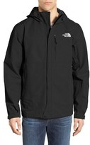 The North Face 'Dryzzle' Gore-Tex ® PacLite ® Hooded Jacket