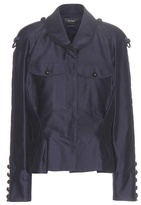 Isabel Marant Gunter Cotton Jacket