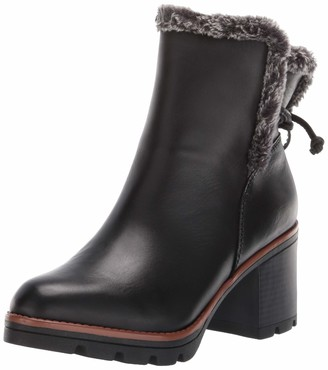 Naturalizer Women's Valene Booties Ankle Boot