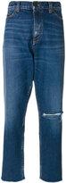 Saint Laurent classic boyfriend jeans