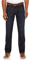 Lucky Brand 221 Original Straight-Leg Slim-Fit Jeans
