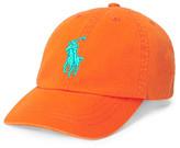 Personalization 2-7 Big Pony Baseball Cap