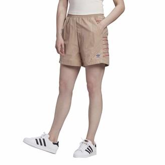 adidas LRG Logo Shorts