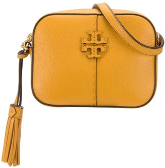 Tory Burch Structured Cross Body Bag