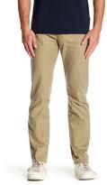 "Dockers 5 Pocket Slim Fit Pant - 30-36\"" Inseam"