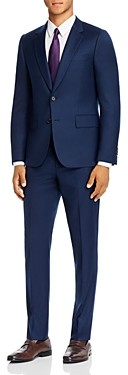 Paul Smith Soho Wool & Cashmere Extra Slim Fit Suit - 100% Exclusive