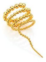 Paula Mendoza Nereus Beaded Bracelet