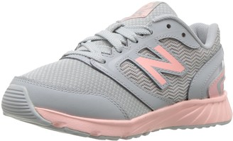 New Balance Kid's 455 V1 Running Shoe