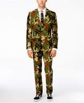 Commando OppoSuits Slim-Fit Suit & Tie