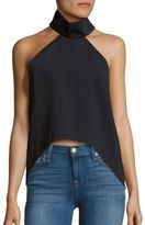 Finders Keepers Halter Neck Sleeveless Top