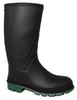 George Women's Chain Link Sole Waterproof Boot