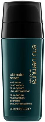 Shu Uemura Art of Hair Ultimate Reset Serum 30ml