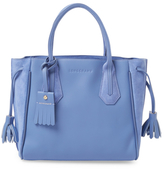 Longchamp P̩n̩lope Fantaisie Small Leather Tote