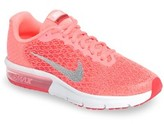 Nike Girl's Sequent 2 Sneaker