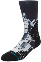 Stance Men's Unbeatable Crew Basketball Socks