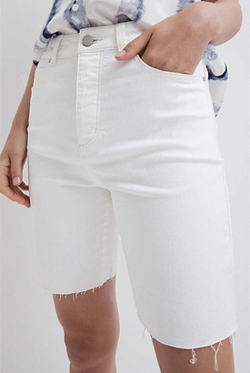 Witchery Longline Short