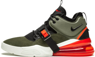 Nike Force 270 Shoes - Size 8