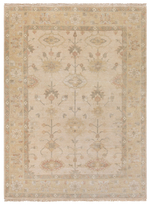 Surya Antique Hand-Knotted Wool Rug
