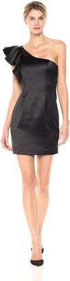 Bardot Women's Estella Frill Dress