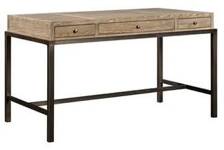 Furniture Classics Solid Wood Writing Desk Furniture Classics