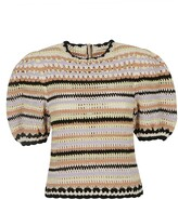 Thumbnail for your product : Ulla Johnson Irene Pullover
