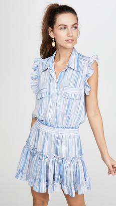 MISA Carlota Dress