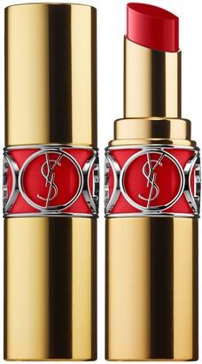 Saint Laurent Rouge Volupte Shine Lipstick Balm
