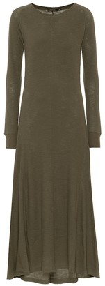 Polo Ralph Lauren Cotton-jersey dress