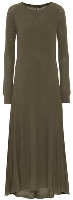 Polo Ralph Lauren Cotton-jersey dress