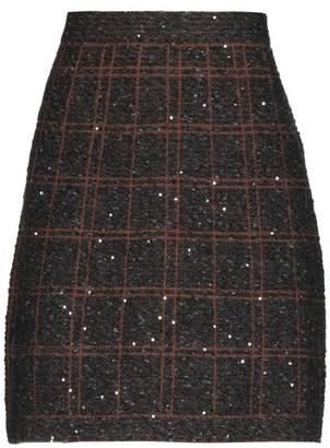D-Exterior D.EXTERIOR Knee length skirt
