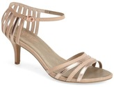 Seychelles Song and Dance Ankle Strap Sandal