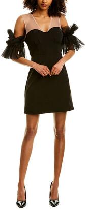 Gracia Cocktail Dress